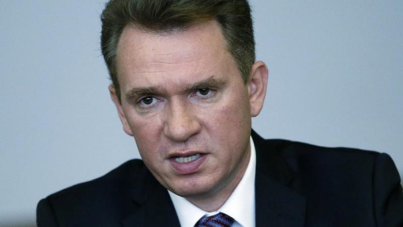 """Председател, ЦИК, Украйна, Киев може да """"нарисува"""", резултатите от изборите"""