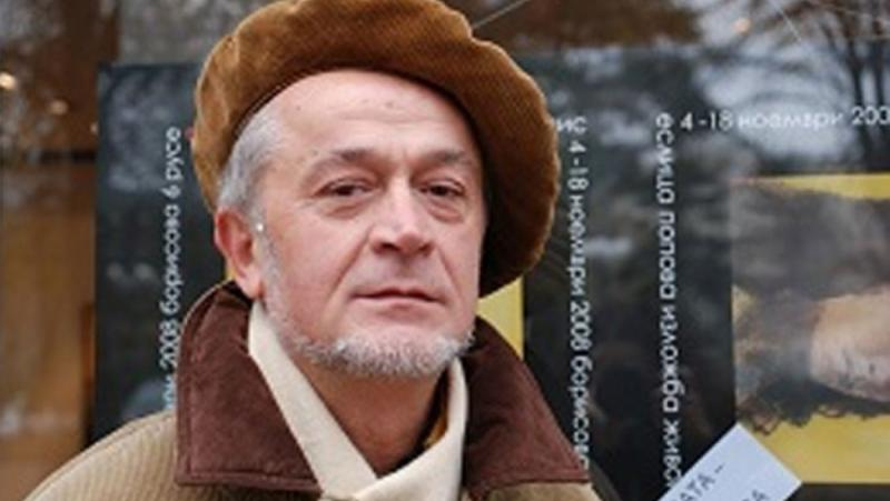 Огнян Стамболиев, Възпитание на чувствата, Флобер