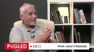Нако Стефанов, избори, гласуване, алтернатива