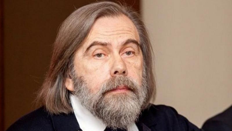 Михаил Погребински, неизбежния крах, Украйна