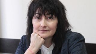 Ваня Добрева, България, ваксиниране, Ковид-19, последно място