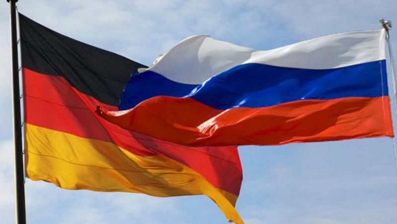 Deutsche Wirtschafts Nachrichten, Русия, Германия, водороден съюз