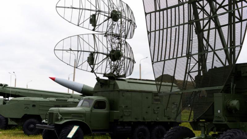 Русия, невидим радар, летателни апарати