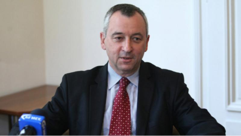 Георги Пирински, БСП, дълбок принципен разлом, не лична, идейна основа