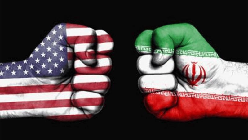 САЩ, рестарт, Иран