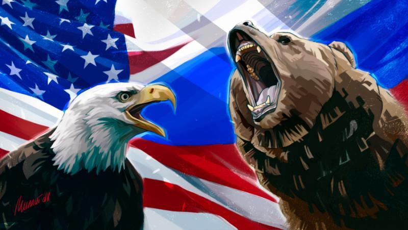 Демократи, САЩ, вътрешни дела, Русия