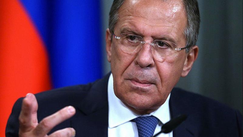 Лавров, Русия, Китай, западни правила
