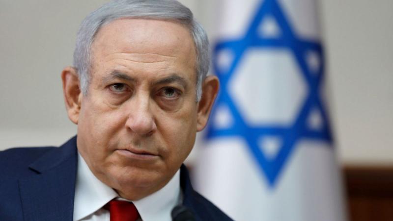 задънена улица, Израел, трети избори, една година