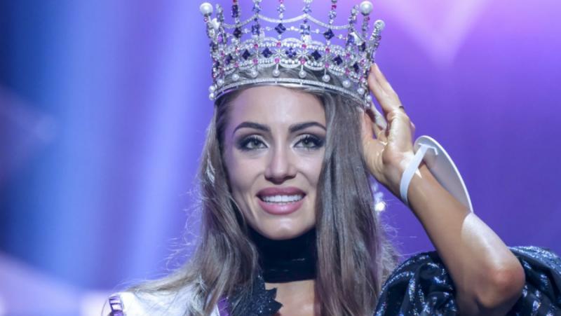 Мис Украйна-2019, отказа, говори, украински език