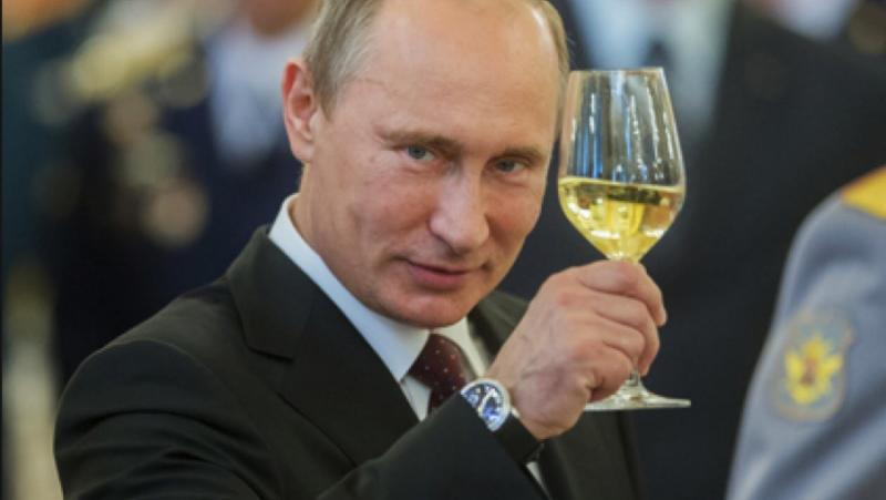 Песков, разказа, Путин, рожден ден