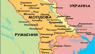 Социалисти, вземат, Кишинев, избори