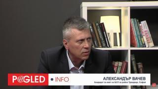 Александър Вачев, два квартала, р-н Триадица, социална инфраструктура