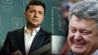 Запада политика, Киев, нервират