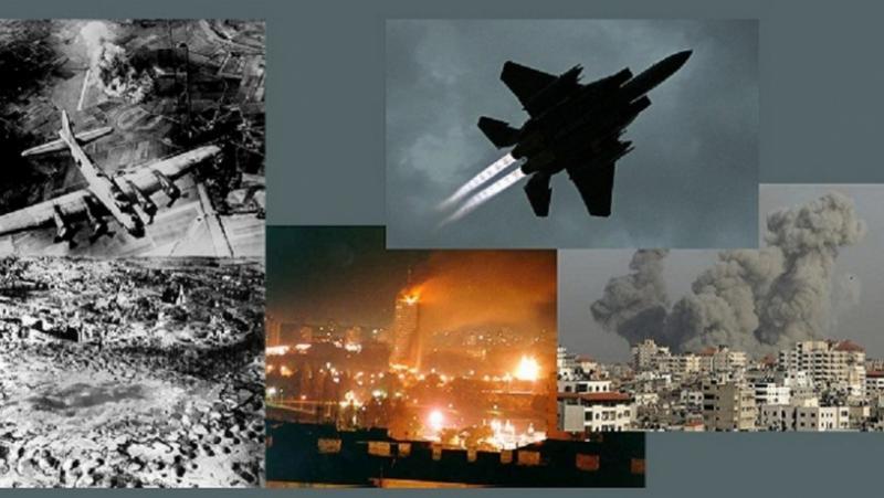 Иск, обеднен уран, бомбардировки, Югославия, НАТО