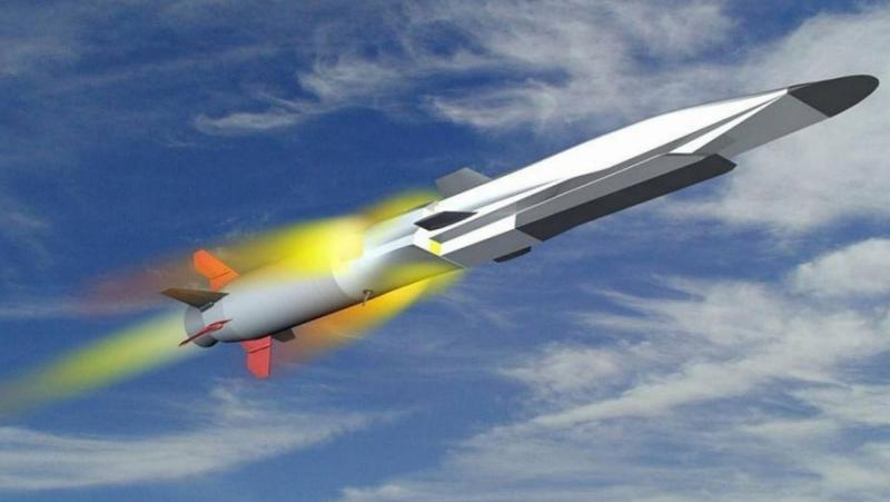Хиперзвукови ракети, Русия, сдържане, САЩ