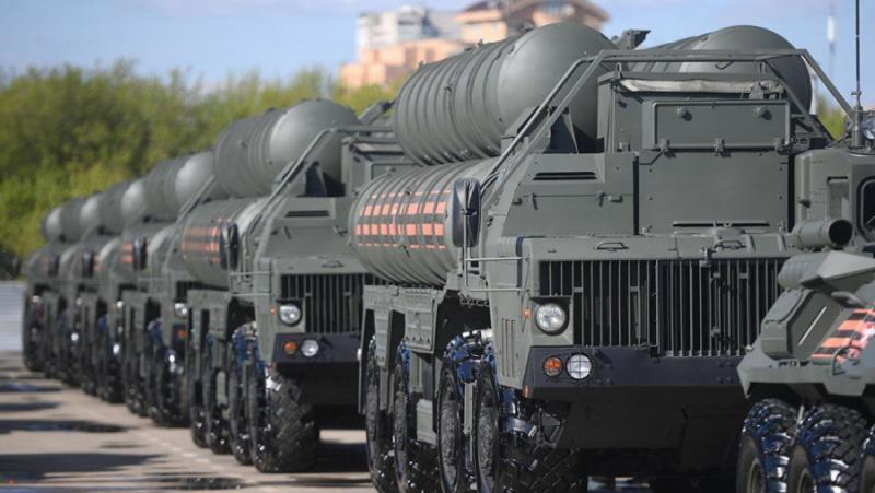 Франция, сравниха, руско оръжие, научна фантастика
