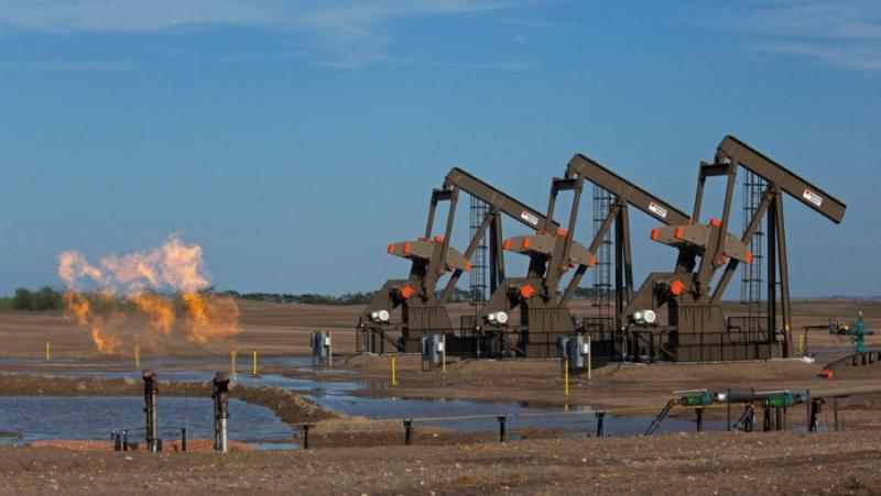 TF1, зало, САЩ, добив, шистов нефт, газ