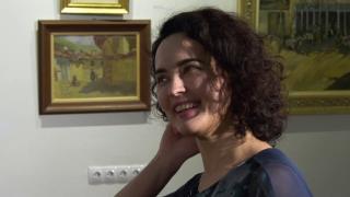Альона Баева, Изкуството на барока, цигулка