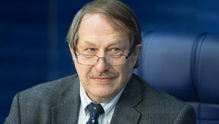 Юрий Тавровский, съпротивяване, забавяне, сближаване, Русия, Китай