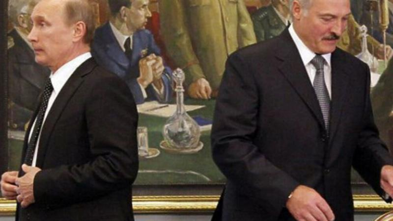 Лукашенко, пирова победа, избори