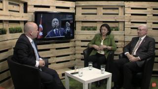 Ал. Симов, З. Илиева, П. Воденски, Турция, отсъствие, Евросъюз, Близкия Изток