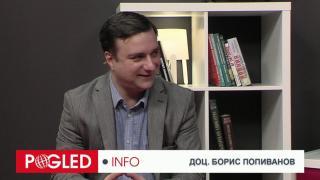 Борис Попиванов, Борисов, смисъл, президентска институция