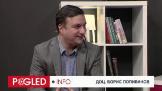 Борис Попиванов, Гешев, главен прокурор, позициониране, ръкопляскания