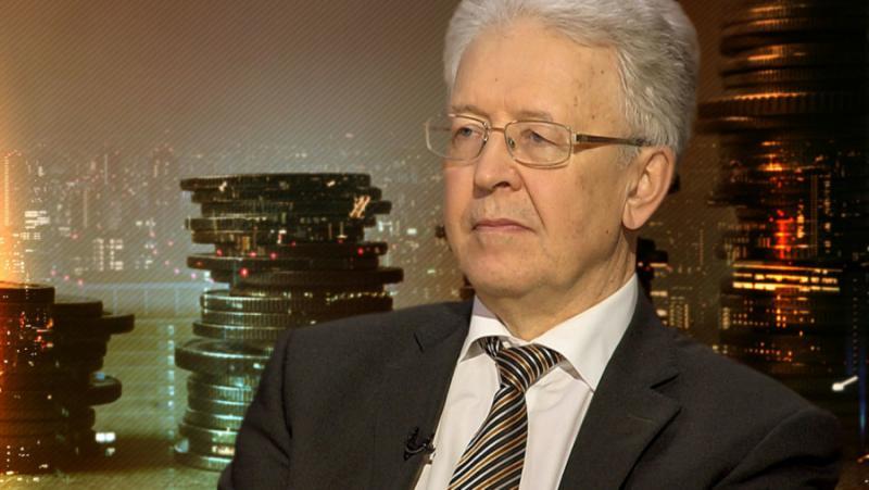 Валентин Катасонов, САЩ, конфискационна парична реформа
