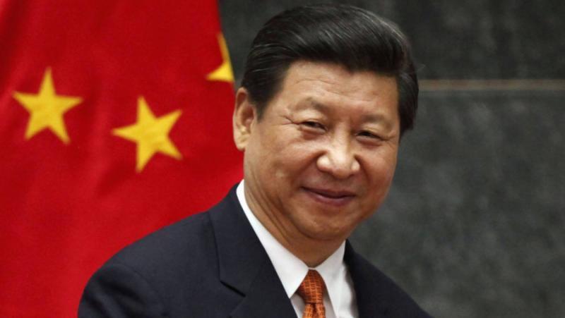 Китай, Ну, погоди,