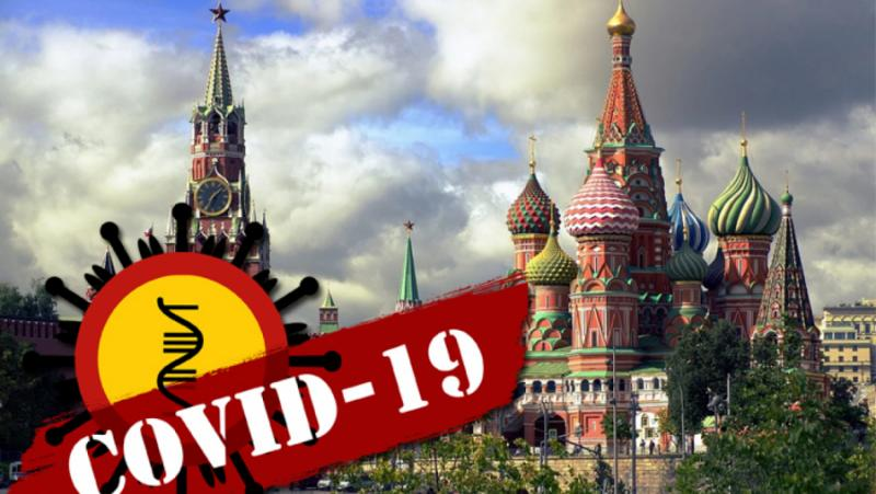 Москва, 22 пациенти, коронавирус, починаха, ден