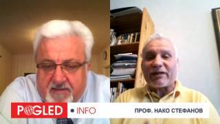 Нако Стефанов, Европейски съюз, глобална криза, пандемия, COVID 19, коронавирус