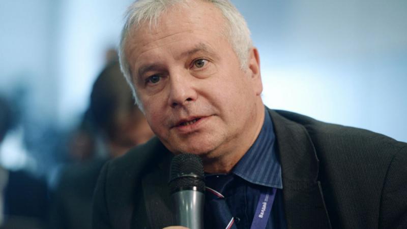 Германия, поведение, Украйна, огромна грешка, Северен поток-2, Александър Рар