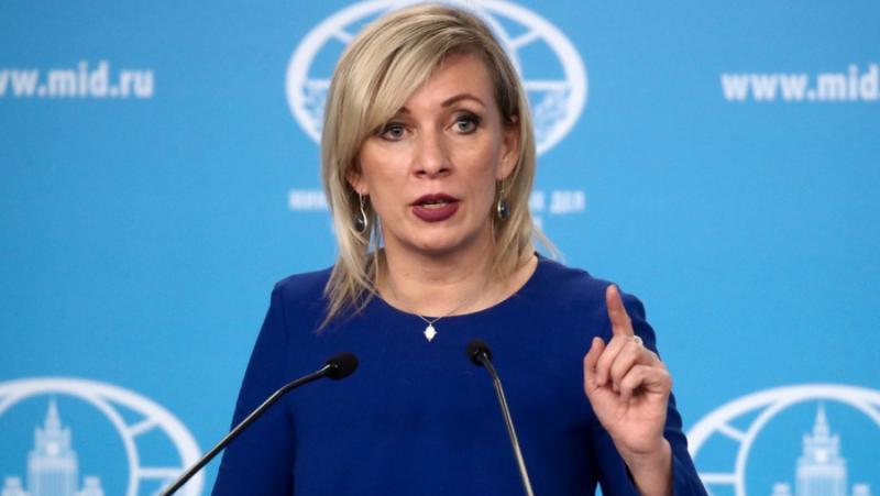 Захарова, последици, експулсиране, руски дипломати, Чехия