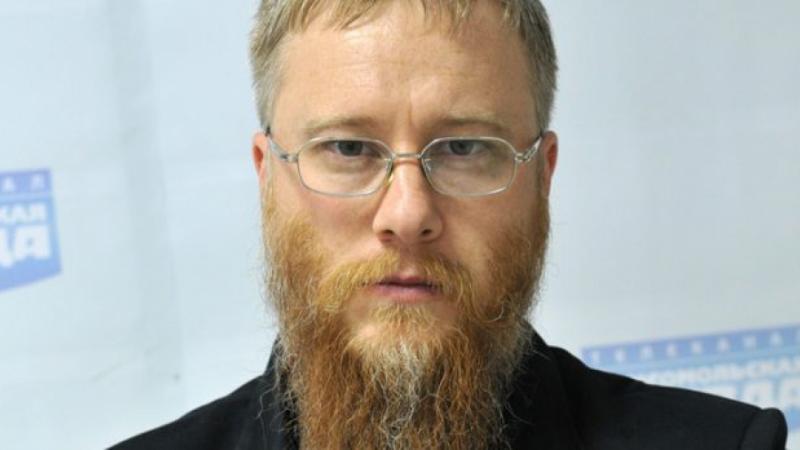 Валерий Коровин, деокупация, Европа