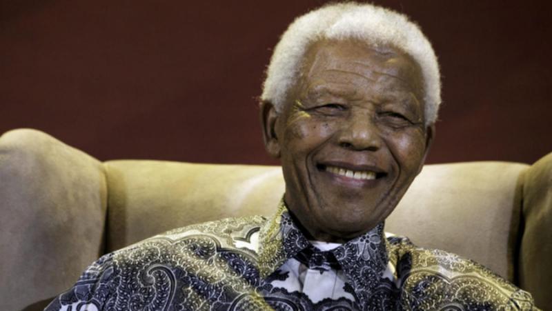 Нелсън Мандела, свобода, страх