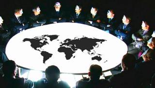 Хаос, теория на световната конспирация