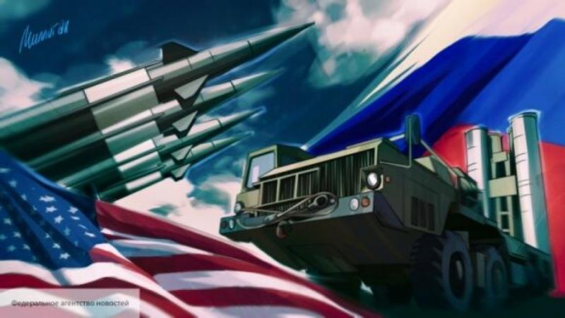 Русия, ултиматум, САЩ