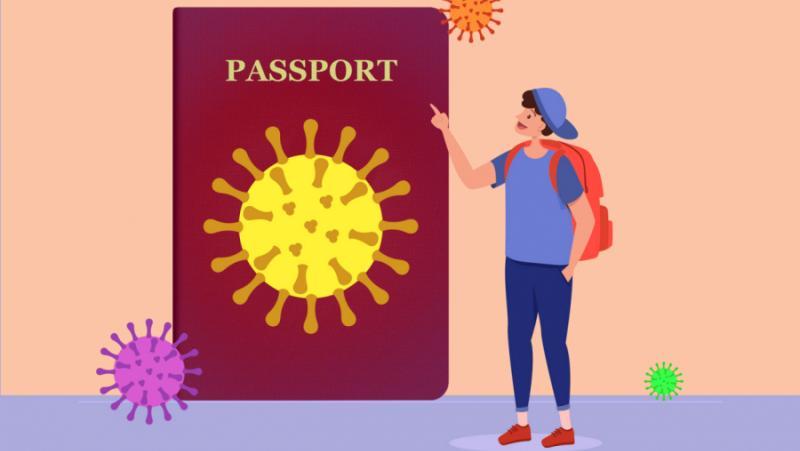 Евросъюз, Ковид-паспорт, туристическа сфера