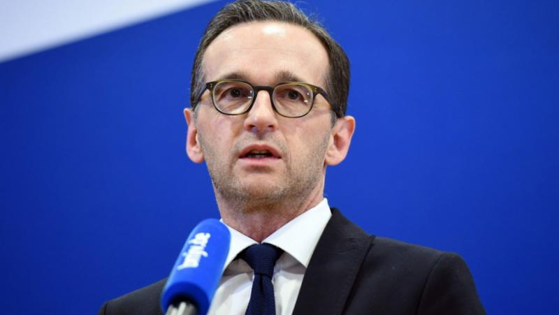 Маас, отравяне, Навални, цялата международна общност