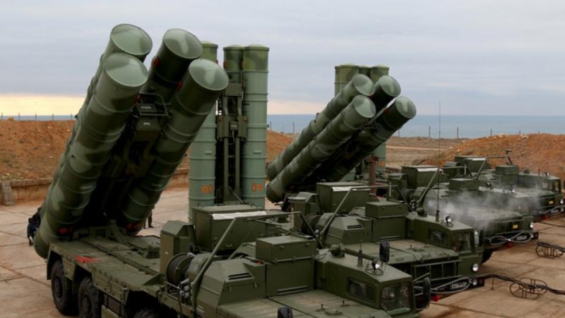 Индия, Русия, ракетна сделка, напук на Байдън, С-400