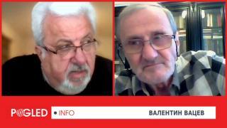 Валентин Вацев, БСП, проблеми, противоречия, партийни барони, Румен Овчаров