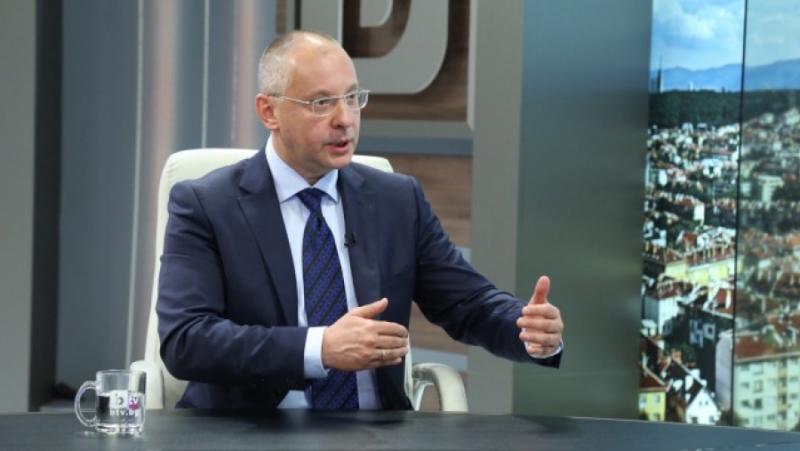 Станишев, решение, ЕК, евроинтеграция, ново ниво