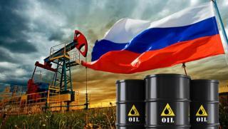 Русия, второто място, света, производство, петрол
