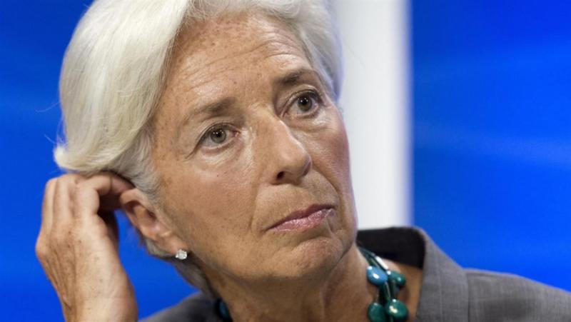ЕЦБ, Европа, безпрецедентна криза