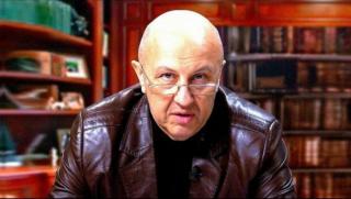 Андрей Фурсов, навлизаме, нови тъмни векове