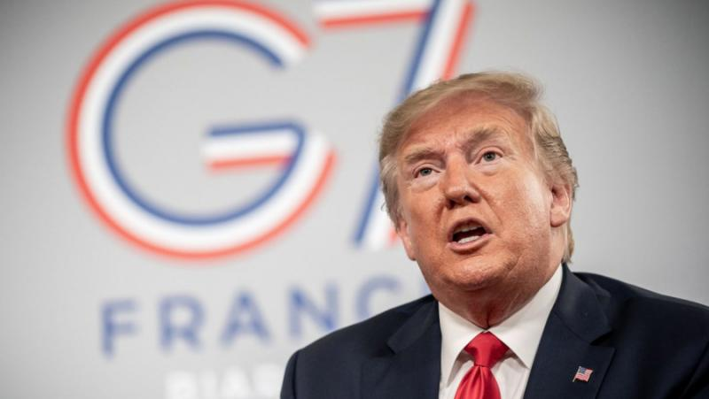 Запада, пречи, Тръмп, приклещи, Русия, геополитическа безизходица