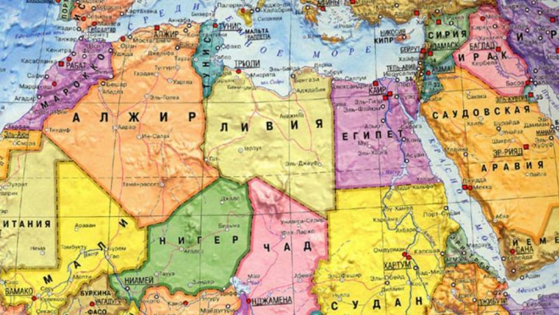 Либийски парламент, разрешение, Египет, конфликт