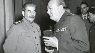 Сталин, провокират, съветско-американска война