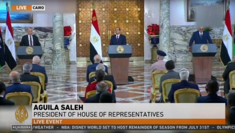 Москва, инициатива, Кайро, прекратяване, огъня, Либия