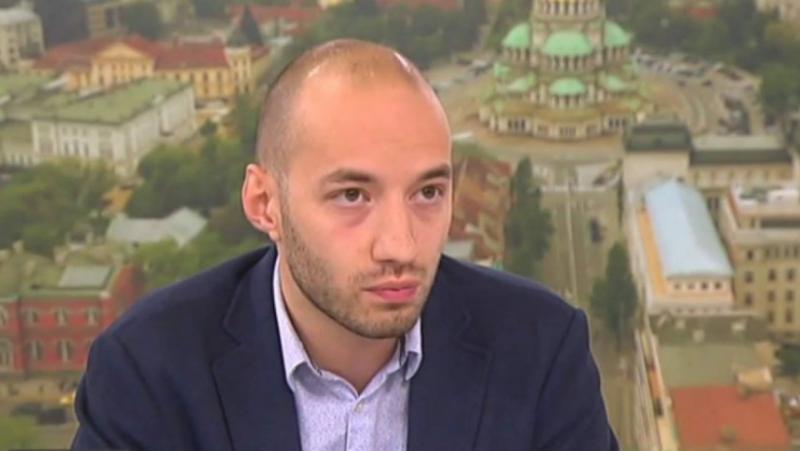 Димитър Ганев, Протест, промяна, ОФ, либерална градска общност, Нинова, освиркана